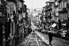 Porto - Portugal by José  Magalhães on 500px