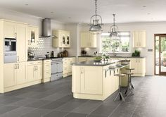 How to remodel a kitchen