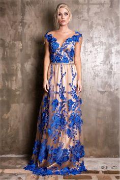 vestidos de festas online