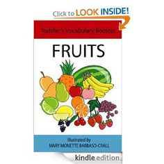 Tropical and Cold Countries Fruits