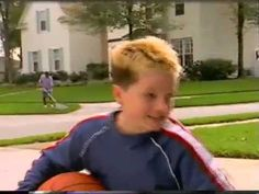So cute Josh Times Warner Cable (2002) - Timmy and Mr B (EP1) commercial go watch it! just click the pic!
