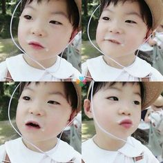 Manse Cute Kids, Cute Babies, Baby Kids, Superman Kids, Song Daehan, Song Triplets, Korean Variety Shows, Twins, Goals