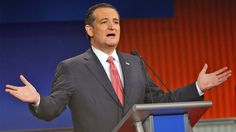 Ted Cruz talks about the differences between himself and Donald Trump