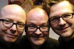 """""""Die drei ???"""" : Der Soundtrack der Babyboomer - Nachrichten Kultur - DIE WELT"""