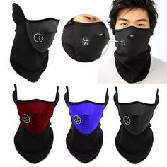 Ski snowboard #motorcycle bike #fishing wind proof face neck #warmer mask,  View more on the LINK: 	http://www.zeppy.io/product/gb/2/152429576129/