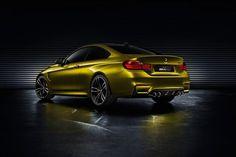 BMW M4 Concept (2013)