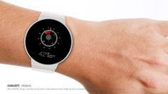 iWatch Concept by BELM DESIGNS