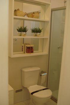Banheiro empreendimento Arboretto Green Life #RS / Arboretto Green Life Bathroom