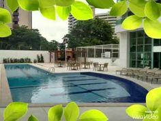 Apartamento no Guararapes, 19° andar, 162m2, 3 suites, novo