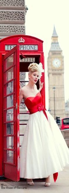 ~London's Calling | The House of Beccaria Diva Fashion, Fashion Outfits, London Look, Pre Wedding Photoshoot, Save The Queen, London Calling, Shades Of Red, Travel Style, Jet Set
