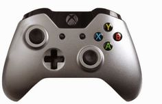 Xbox One Modded Controller (Steel) by Evil Controllers - Hardware Review