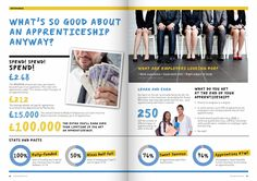 Whats so good about apprenticeships? Get the full facts in our apprenticeship guide. http://www.notgoingtouni.co.uk/guide/apprenticeship-guide-2014-12/download