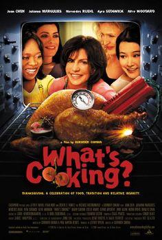 ¿Qué se está cociendo?- Pel·lícula que tracta la interculturalitat
