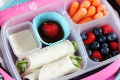 45 Days of Quick, Easy, and Practical Lunches – How Does She
