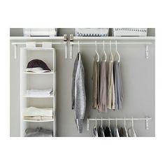 Idea Mulig Kleiderständer für an die Wand