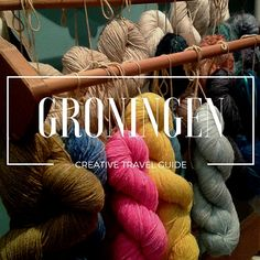 Groningen: a creative travel guide   Happy in Red