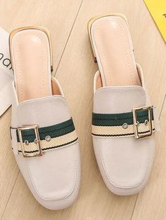 #Fall2021collection #Falloutfits #Fallcollection #FallWear #Autumnwear #fashionintrend #womenfashion #Expressyourself #autumncollection #auntumndress $95.00 $51.13 Shoe Boots, Shoes Sandals, Flats, Badass Style, Only Shoes, All About Shoes, Pinterest Fashion, Cute Fall Outfits, Casual Heels
