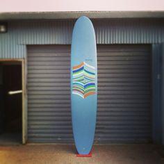 Ashley Lloyd Surfboards