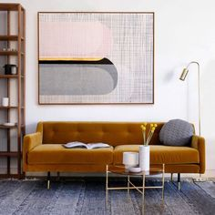 Velvet sofas and occasional chairs are hot right now, particularly in the colours of the moment: blush, emerald, teal and mustard. These are 15 of the best.