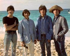 The Beatles, Miami, Fla.