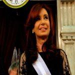 Obispos transmitieron a Cristina Fernández deseo de una Navidad en paz y fraternidad