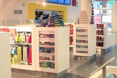Call in for all your gifts and goodies when you visit Belfast - 9 Donegall Sq North, opposite City Hall.  #VisitBelfast