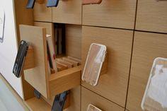 jony ive apple store brussels interiors designboom