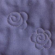 Easiest Flower008 - The Inbox Jaunt blog http://theinboxjaunt.com/2012/11/27/the-easiest-flower-ever/