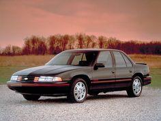 Chevrolet Lumina – 1990 - 1995 Sedan shown) Ferrari Mondial, Ferrari 348, Toyota Starlet, Chevrolet Lumina, Gt R, Mitsubishi Eclipse, Subaru Legacy, Skyline Gt, Land Rover Discovery
