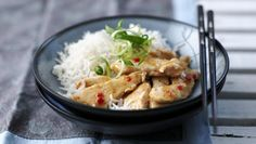 This homemade version of the Chinese takeaway classic is quick, easy and delicious.