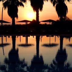 Green Camp magic sunset Camping Life, Magic, Celestial, Sunset, Green, Outdoor, Outdoors, Sunsets, Outdoor Games
