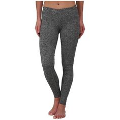Columbia Luminescence Spacedye Leggings ($52) ❤ liked on Polyvore featuring activewear, activewear pants, columbia, columbia activewear, columbia sportswear and yoga activewear