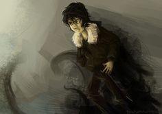 Shadowtravel by taratjah