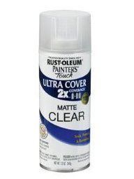 use rustoleum painter's touch ultra cover matte clear spray paint to cover ink and prevent it from running Modge Podge Projects, Mod Podge Crafts, Creative Arts And Crafts, Easy Crafts, Art Painting Supplies, Diy Projects To Try, Craft Supplies, Paper Crafts, Crafty