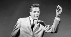"""Bobby Freeman (born June 13, 1940; died 2017) was an African-American soul and R&B singer, songwriter and record producer from San Francisco, California. He was best known for his two Top Ten hits, the first in 1958 on Josie Records called """"Do You Want to Dance"""" and the second in 1964 for Autumn Records, """"C'mon and Swim""""."""