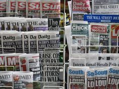 The majority of global news outlets appear not to be reporting the claims