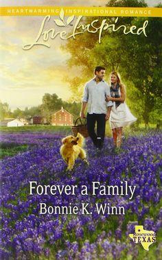 Bonnie K. Winn - Forever a Family