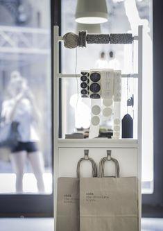 chök > branding & retail > espluga + associates