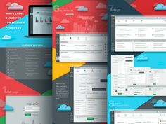 Cloud PBX by Yuriy