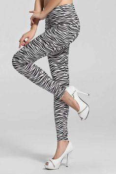 #antalya #bayan #giyim  Merry See markalı zebra desenli taytımızı websitemizden inceleyebilir,online olarak sipariş verebilirsiniz.