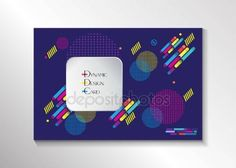 Download - Abstract minimal design background. Concept Design for business brochure layout, modern cover, annual report, poster, futuristic banner with geometric dynamic shapes, lines, transparent texture. Trendy lines and circles wallpaper modern dynamic decor — Stock Illustration #158059482