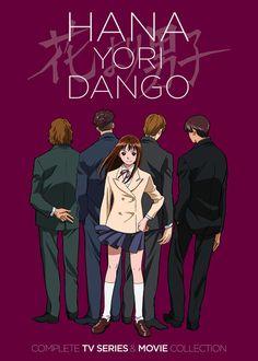 BackAbout Hana Yori Dango DVD Also known as Boys Over Flowers, Hana Yori Dango…