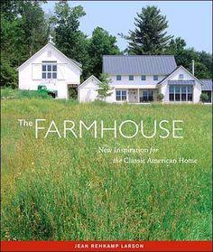 Carolyn McDonough: Modern Farm | New England Home Magazine
