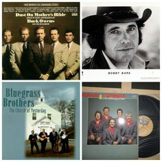 Country Gospel Archives - Volume 11 [4 albums]