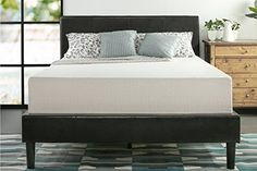 Special Offers - Zinus Memory Foam Green Tea Mattress 12-Inch Queen - In stock & Free Shipping. You can save more money! Check It (October 21 2016 at 01:10AM) >> http://adjustablebedusa.net/zinus-memory-foam-green-tea-mattress-12-inch-queen/