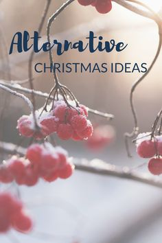 Whatever your reason for wanting to do something a little different this year, there are many different ways you can spend December This guide is full of alternative Christmas ideas. Christmas Inspiration, Christmas Ideas, Uk Holidays, December 25, Christmas Traditions, Something To Do, Alternative