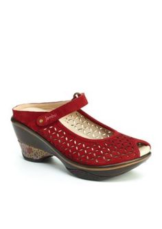 Jambu  Journey Encore Wedge
