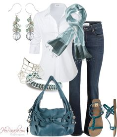 """""""Her Panache bag and bracelet"""" by meganpearl ❤ liked on Polyvore"""