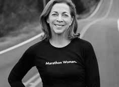 Katherine Switzer - The first women to run Boston in 1967. Women's running has only begun, and Katherine Switzer is sparking a global female running boom.