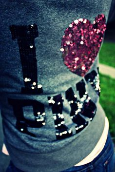 Cute Victoria's Secret jacket
